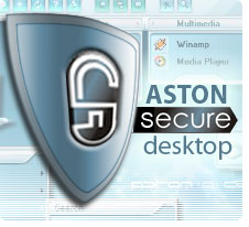 Aston Secure Desktop